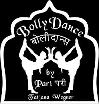 logo bollydance